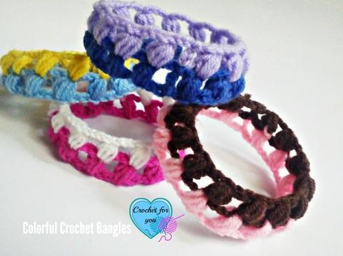 Fiber Flux 30 Free Crochet Projects For Your Scrap Yarn