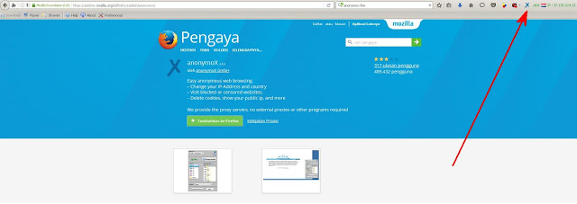 """Tutorial: Inilah cara buka LINK Tanda Tangan Petisi #LetWestPapuaVote """"Dukungan Papua Merdeka"""" yang Diblokir Indonesia"""