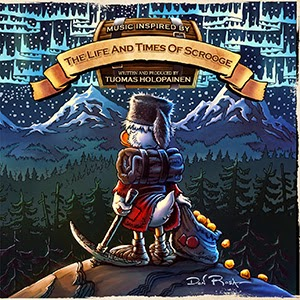 The Life And Times Of Scrooge – Tuomas Holopainen