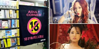 6 Fakta Film Porno Di Jepang
