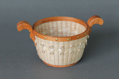 Eric Taylor Birds Nest Basket