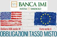 investire nelle obbligazioni tasso misto di banca imi: rendimenti e previsioni