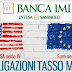 Obbligazioni Tasso Misto Banca IMI Indicizzate Euribor e Libor: Rendimenti e Previsioni
