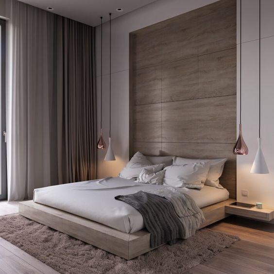 Arredamento e dintorni illuminazione camera da letto - Illuminazione camera ...
