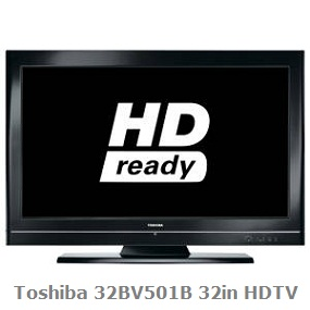 Toshiba 32BV501B LED TV