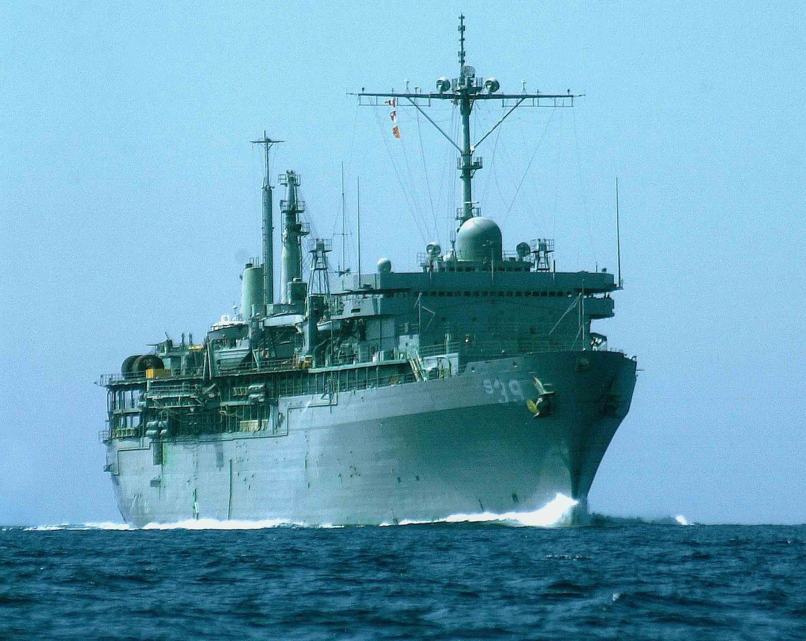 Straker enemy terremoti guerra nel mar jonio for Nave sardegna