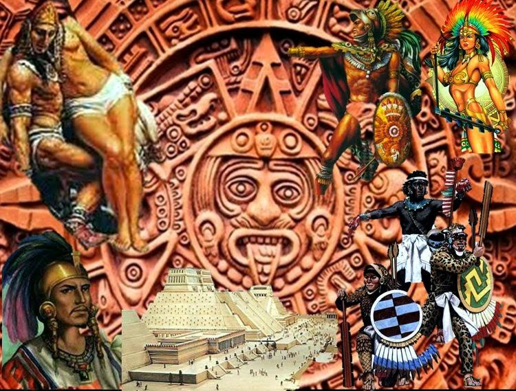 TLACAÉLEL el longevo Cihuacóatl mexica.