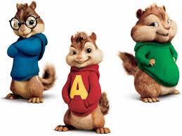 Alvin, Simon dan Theodore