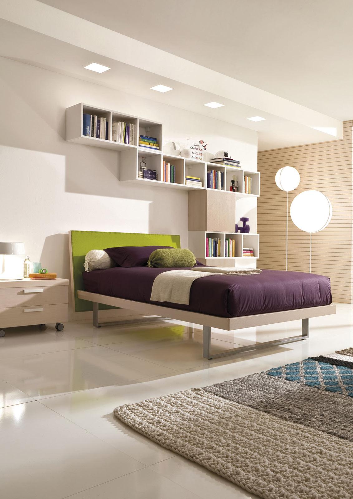 Bonetti camerette bonetti bedrooms camerette in legno for Camerette design ragazzi