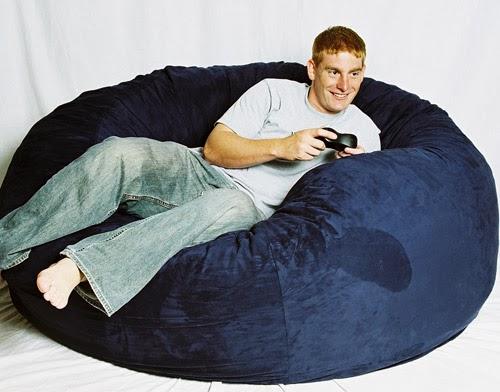 durabilit d 39 un canap pouf canap togo. Black Bedroom Furniture Sets. Home Design Ideas