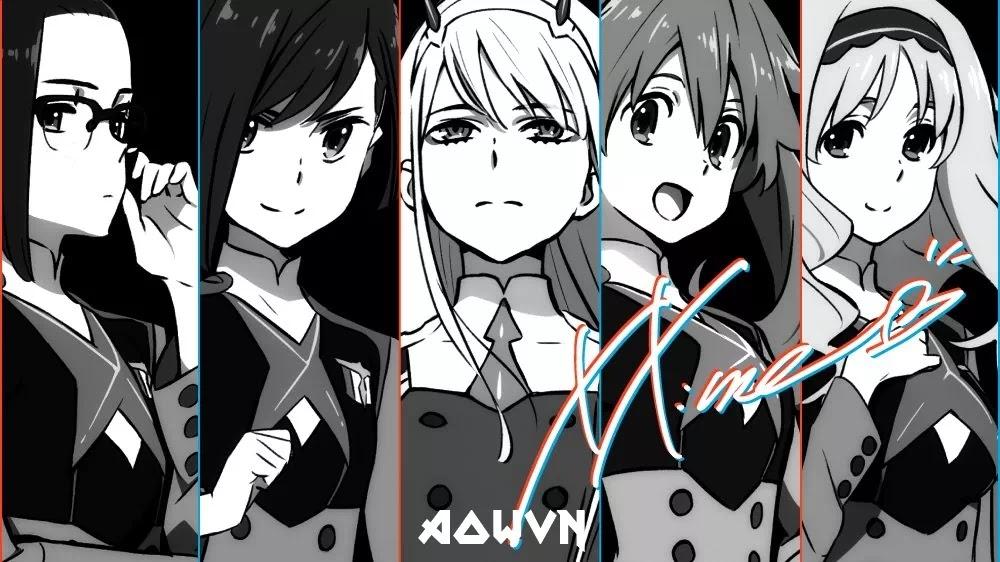 AowVN.org min%2B%25282%2529 - [ Anime 3gp Mp4 | Ep 24 END ] Darling in the FranXX | Vietsub - Mecha Tuyệt Hay