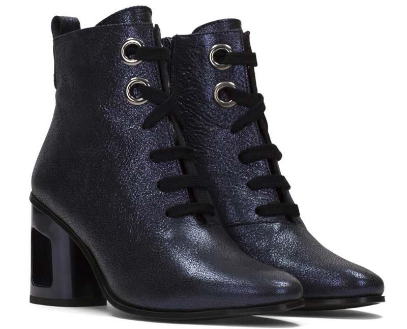 venta al por mayor diseño atemporal disfrute del envío de cortesía Colección zapatos mujer Hispanitas Colourbook Otoño/invierno ...