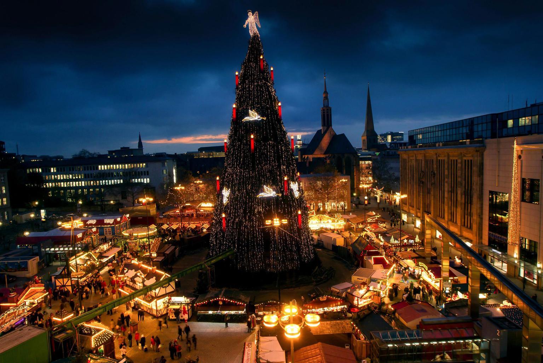 Frankfurter Weihnachtsmarkt Г¶ffnungszeiten