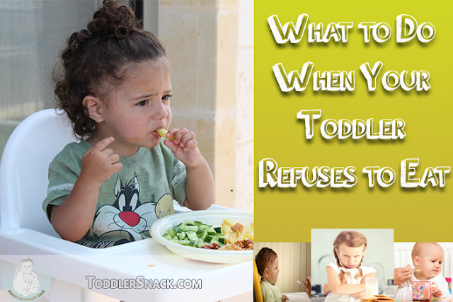 Feeding problems: Refusing to eat,Here are some scenarios that you might encounter at the table with your toddler, and what you might want to do when you do.
