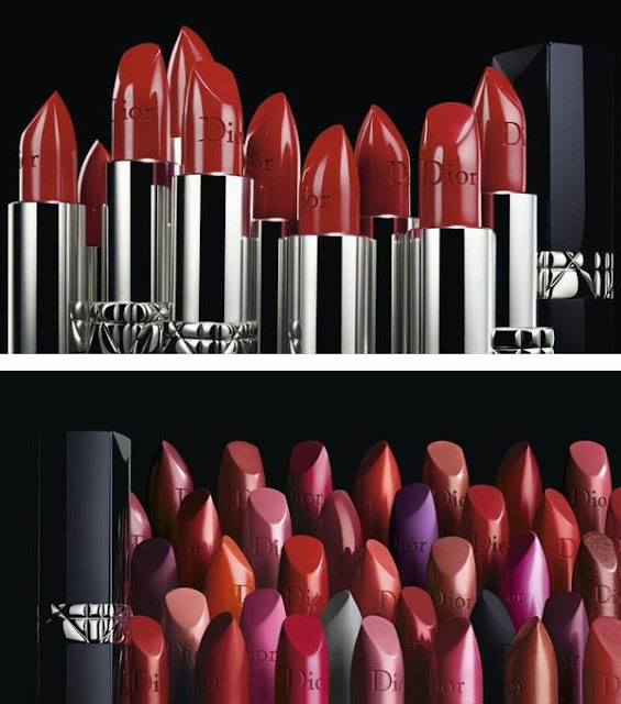 chic 39 yourban dior rouge dior update and dior extreme matte lipstick fall 2016. Black Bedroom Furniture Sets. Home Design Ideas