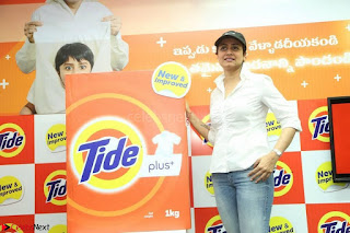 Namrata Stills At The New Tide Plus Launch 10.jpg