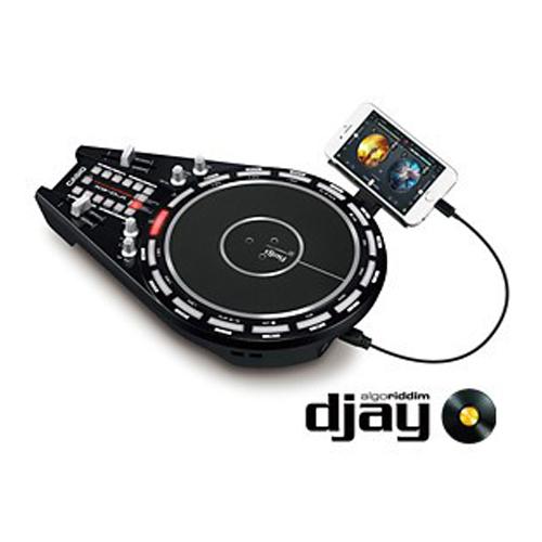 Bàn DJ Casio XW-DJ1