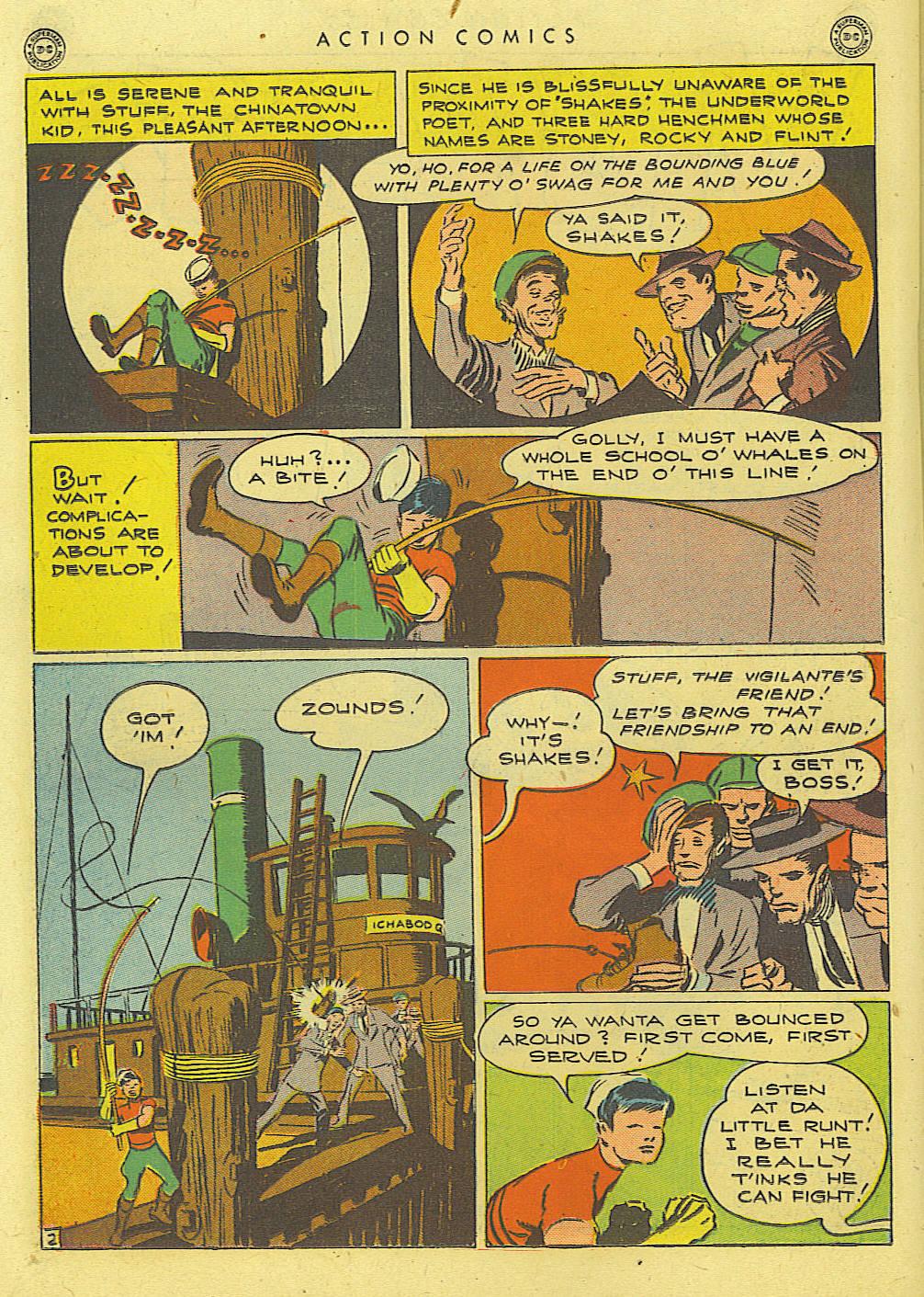 Action Comics (1938) 89 Page 31