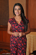 Jyothi Seth New sizzling photo shoot-thumbnail-17