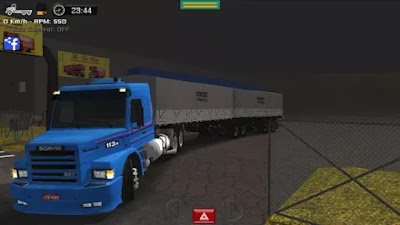Grand Truck Simulator APK Latest Version Free Download For Android