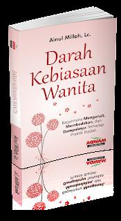 Darah Kebiasaan Wanita | TOKO BUKU ONLINE SURABAYA