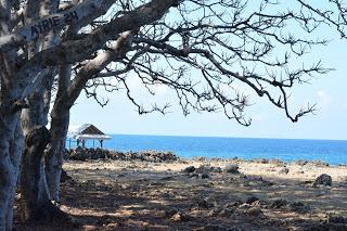 Pantai Kahuripan Giligenting