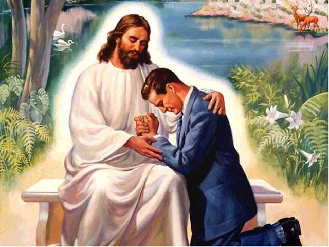Những Lý Do Để Xưng Tội Trong Mùa Chay Thánh