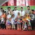 Gandeng Polres Jombang, PWI Jombang Gelar Santunan Anak Yatim Dan Buka Bersama