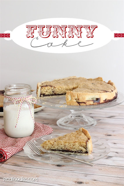 An Old Fashioned Recipe for Funny Cake from www.realcoake.com