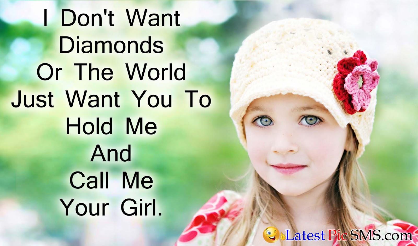 diamond girl pics