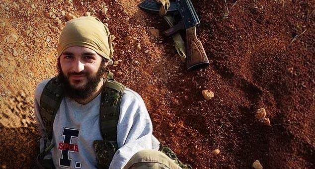 #Džihad #Teroristi #Kosovo #Metohija #Srbija #Sirija