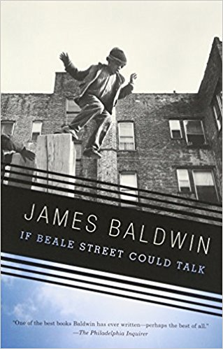 Book Review If Beale Street Could Talk By James Baldwin