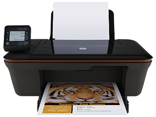 Download HP Deskjet 3055A drivers