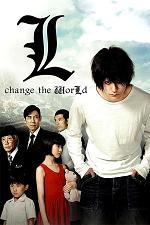 Watch Death Note - L: Change the WorLd Online Free on Watch32