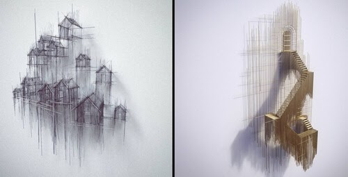 00-David-Moreno-Sketching-Architectural-Sculptures-with-Wire-www-designstack-co