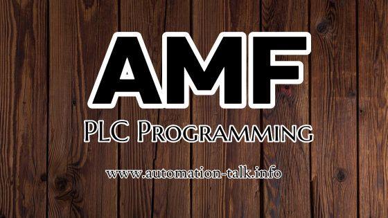 Auto Mains Failure PLC Program