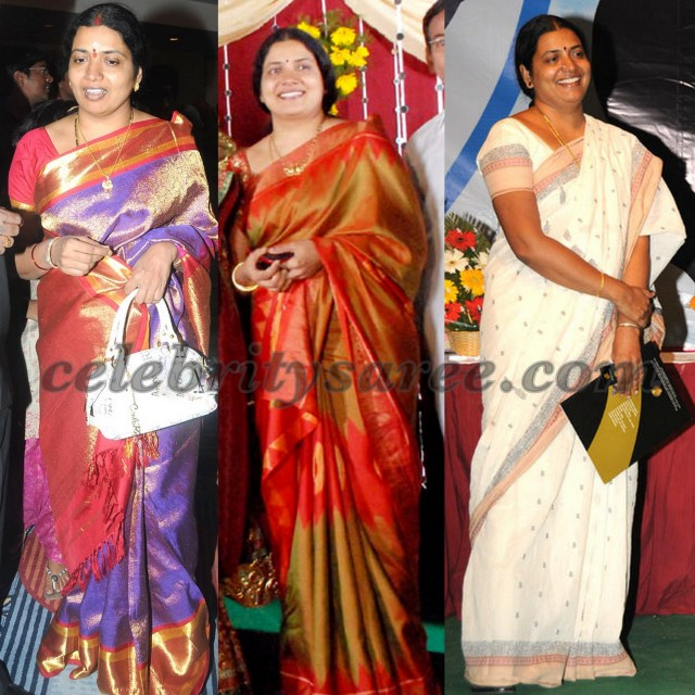 Jeevitha Traditional Sarees
