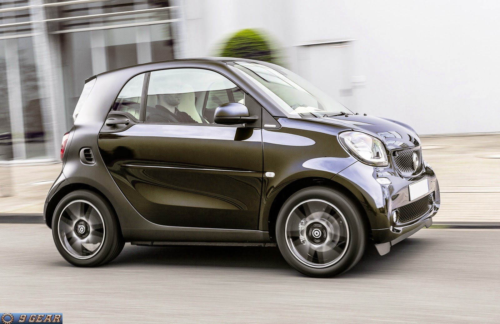 Smart Fortwo Brabus Tailor Made 2017 Car Reviews New Pictures For 2019 2020
