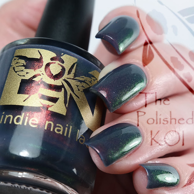 Bee's Knees Lacquer - Little Moth