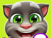 Download My Talking Tom 2 Apk Mod Unlimited Money Terbaru For Android