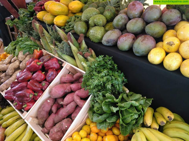 La Consejería garantiza la higiene y la trazabilidad de la producción primaria agrícola en los mercadillos de Canarias