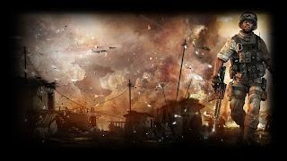 Steamdeki En Güzel Arka Planlar Ateş Başı