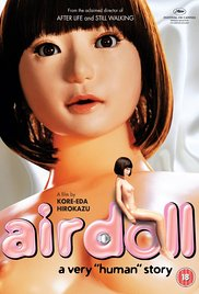 Nonton Air Doll (2009) Movie Sub Indonesia