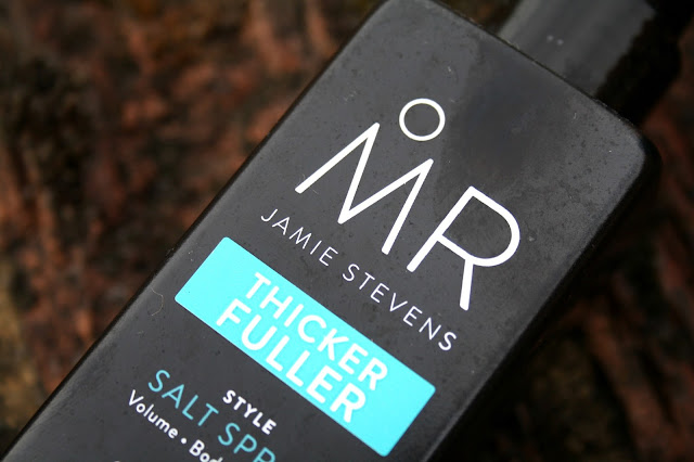 Jamie Stevens Salt Spray