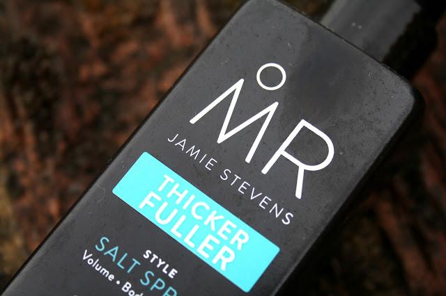 Jamie Stevens Salt Spray