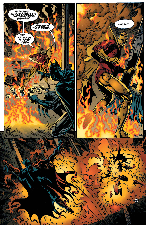 Detective Comics (1937) 690 Page 9