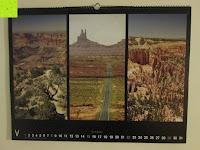 Mai: Laurent Pinsard 2016 - Triplets Posterkalender Naturkalender quer - 64 x 48 cm