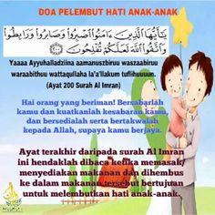 Doa-memlembutkan-hati-anak-mengamuk