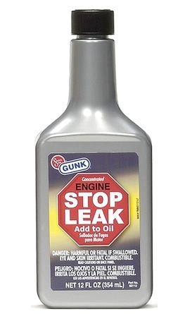 GUNK 引擎止漏油精