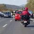 LUKAVAC - Dvoje povrijeđeno u sudaru tri vozila u Bistarcu